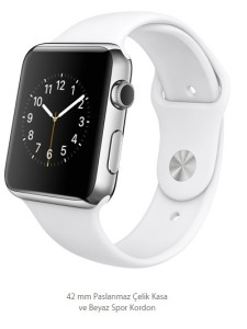 Apple Watch Klasik (2)