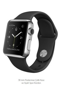 Apple Watch Klasik (3)