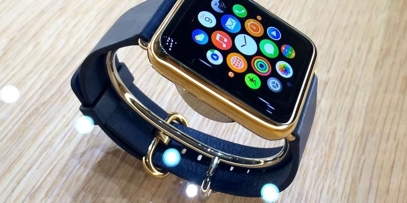 Apple Watch Desteği