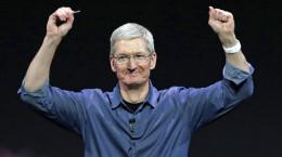 Apple Watch, Tim Cook