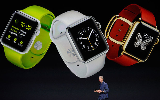 Apple Watch Piyasaya Çıkış Tarihi