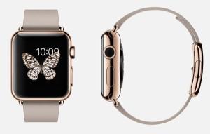 Apple Watch Altın Modeli Fiyatı