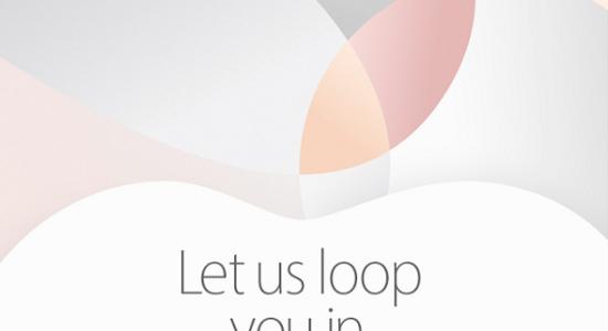 Apple 21 Mart Etkinliği