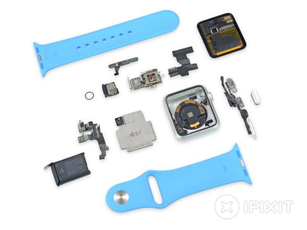 Apple Watch Yedek Parça