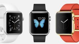 Apple Watch tukendi