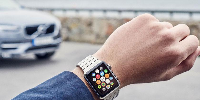 apple-watch-volvo