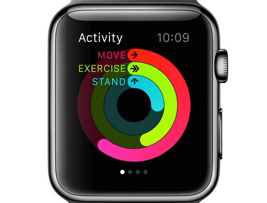 Apple Watch Satış Tarihi