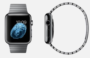Apple Watch Paslanmaz Çelik Modeli Fiyatı